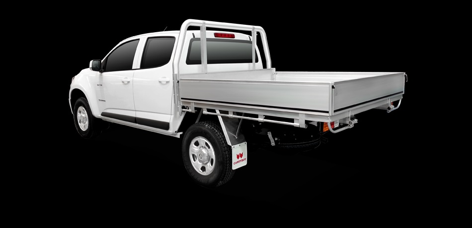 The Benefits Of Renting A Ute Vehicle