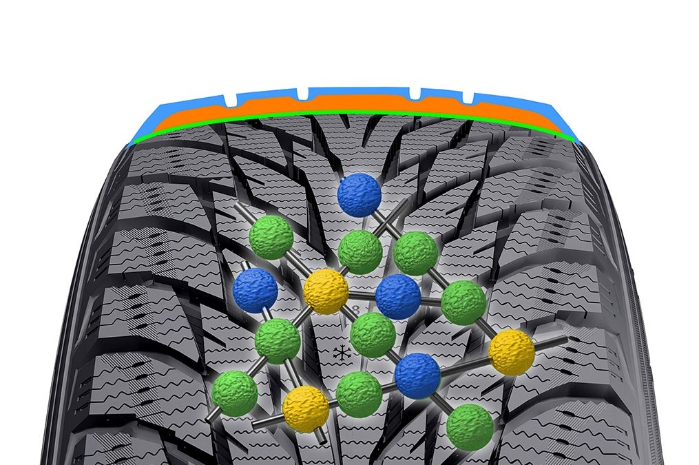 Nokian Tyres Is Opening Its First North American Tire Production Factory. What Does That Mean For Drivers?