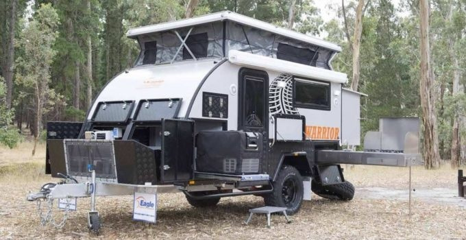 How to choose for a majestic Camping Trailer