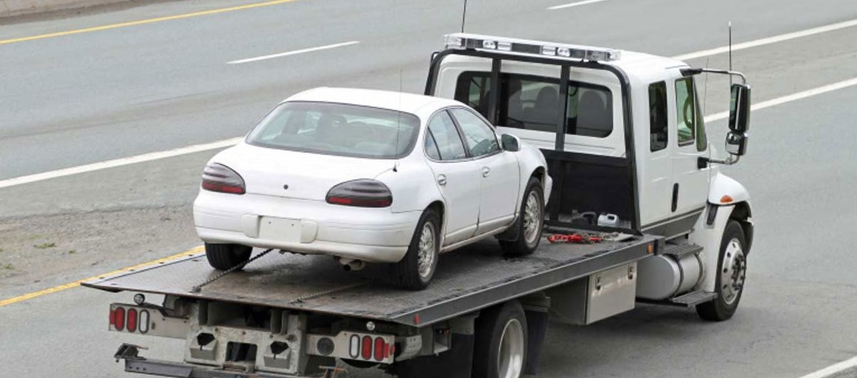Problems that Car Removal Services will address