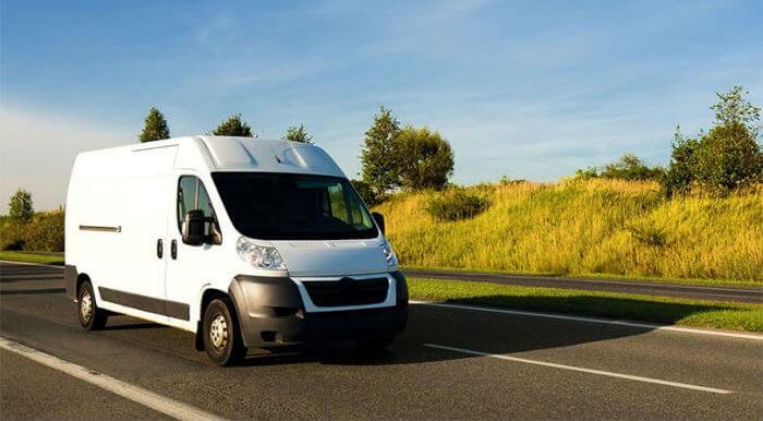 Choosing The Correct Van Size