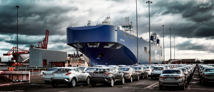 Things To Consider When Importing A Car