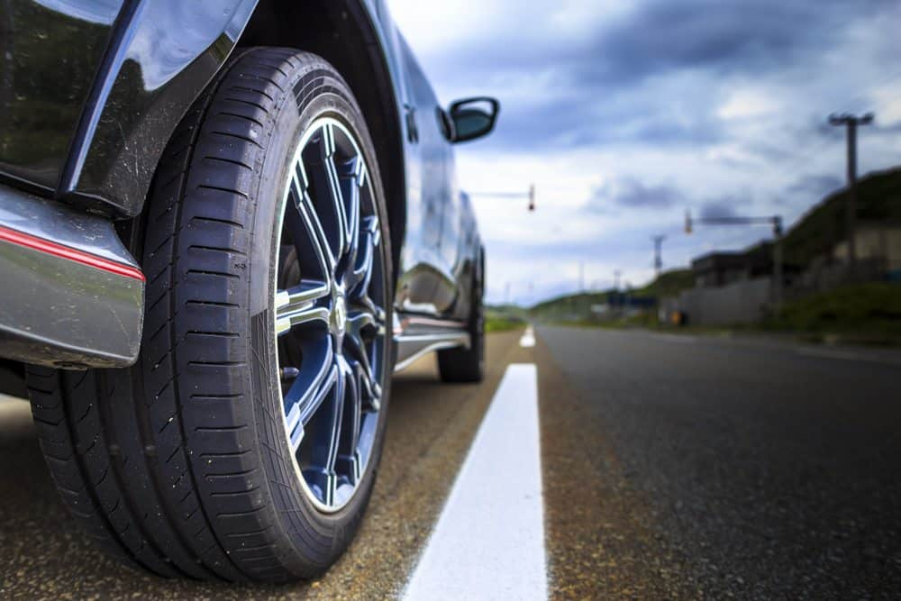 Buy The Best Car Tyres With Best Features