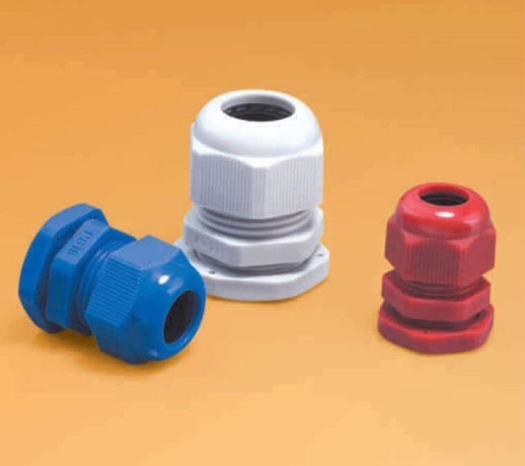 Cable Glands That Avoid Obstacles in Industrial Safety, and Major Events