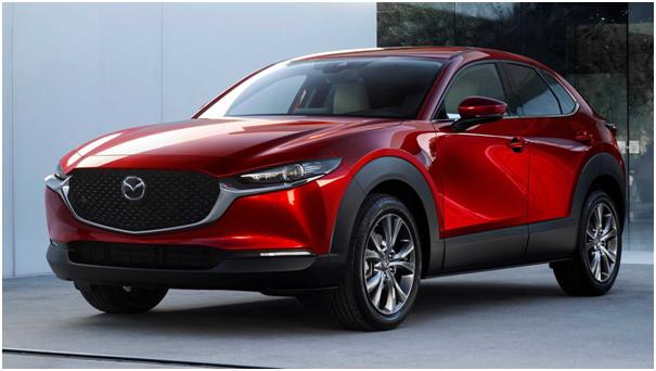 How Mazda Made the 2020 CX-5 Series a Safer Car to Drive