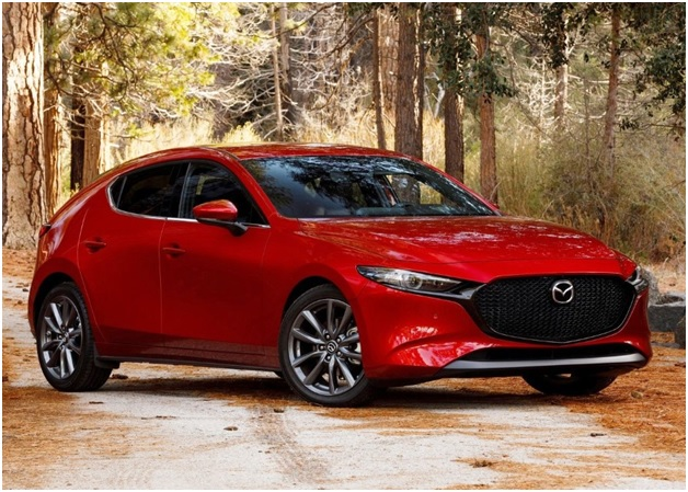 Looking at the 2020 Mazda 3 from a User's Perspective