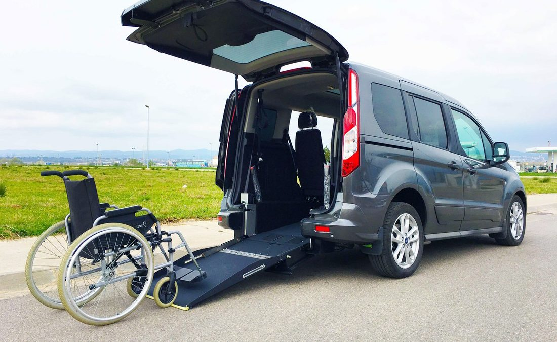 Can You Rent a Wheelchair Van?