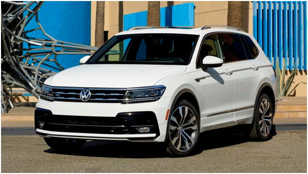 Buying Tips for the Shoppers of the 2020 Volkswagen Tiguan
