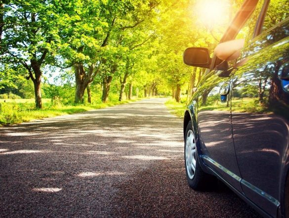 How to Prepare your Car for the spring