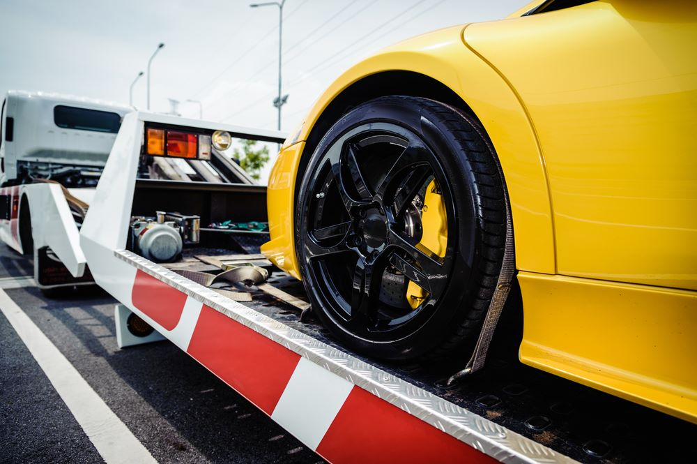 Importance of the Towing Service Provider