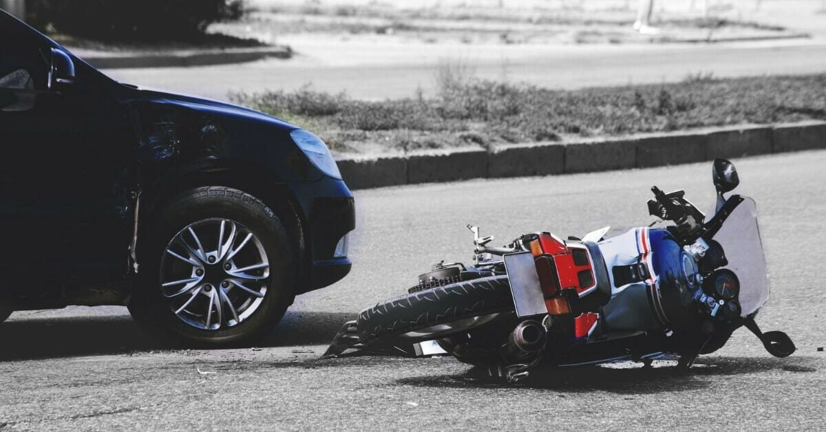 Everything You Wanted to Know About MOTORCYCLE ACCIDENTS and Were Afraid To Ask
