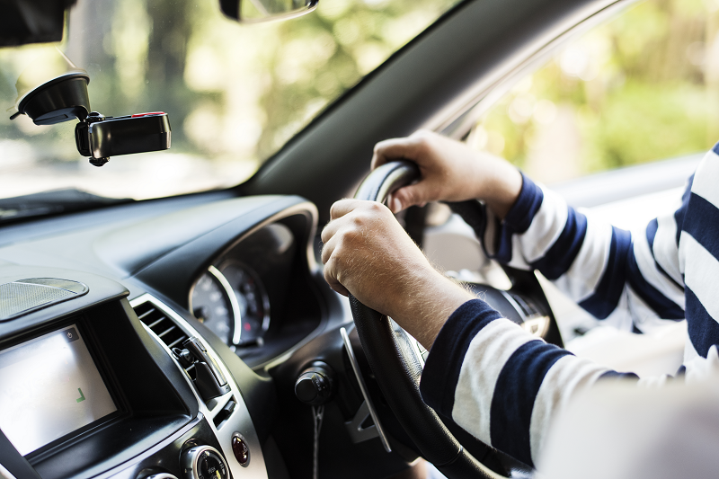 DRIVING AIDS: Let's Discuss a Few of Them
