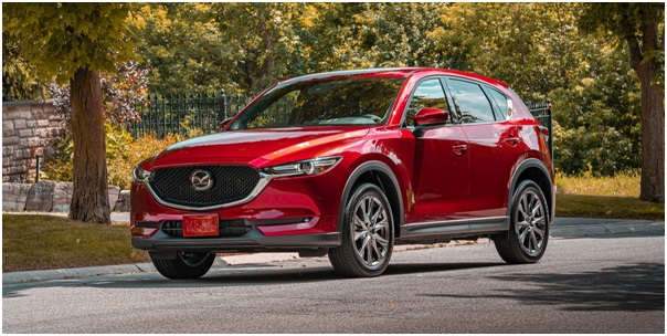 Handling and Performance Prowess of the 2020 Mazda CX-5