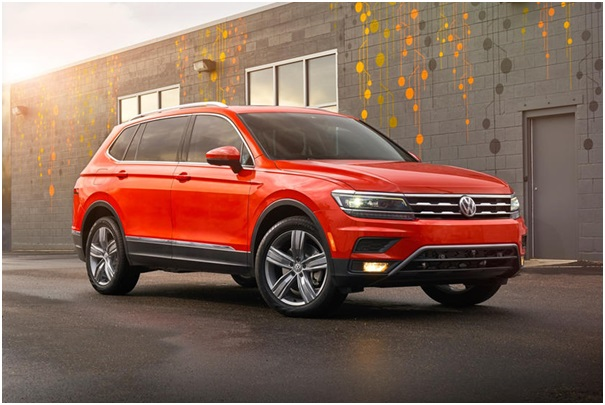 How Recommendable is the 2020 Volkswagen Tiguan