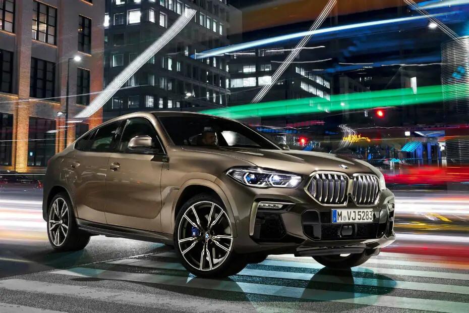 BMW Car Styling