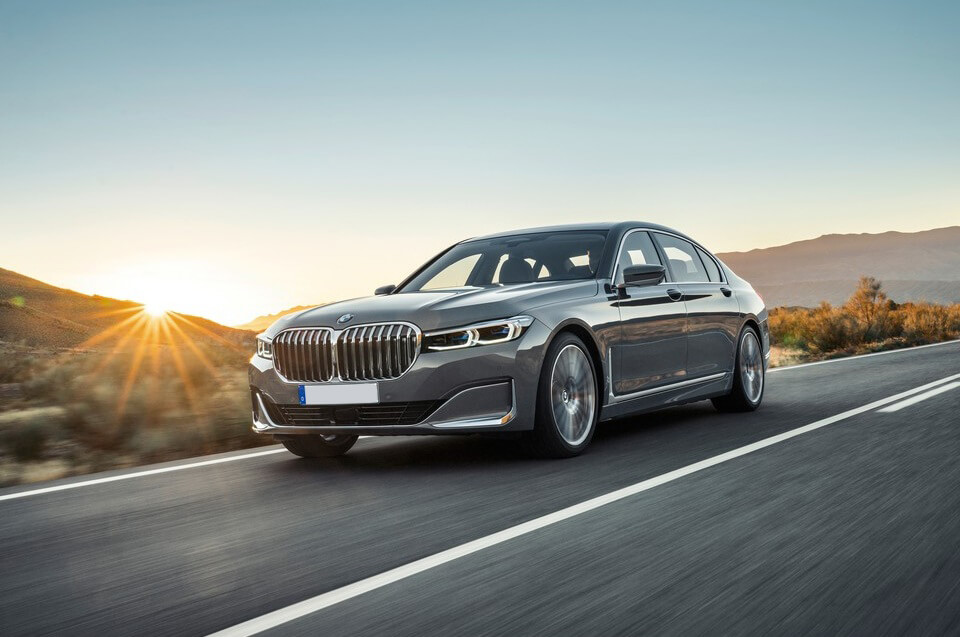 Super Second Hand Cars: The BMW