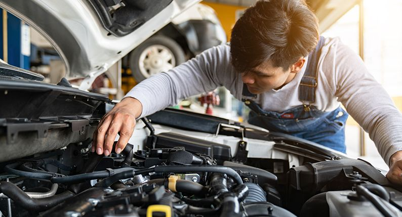 Think About These Important Factors When Dealing With Any Automotive Repair