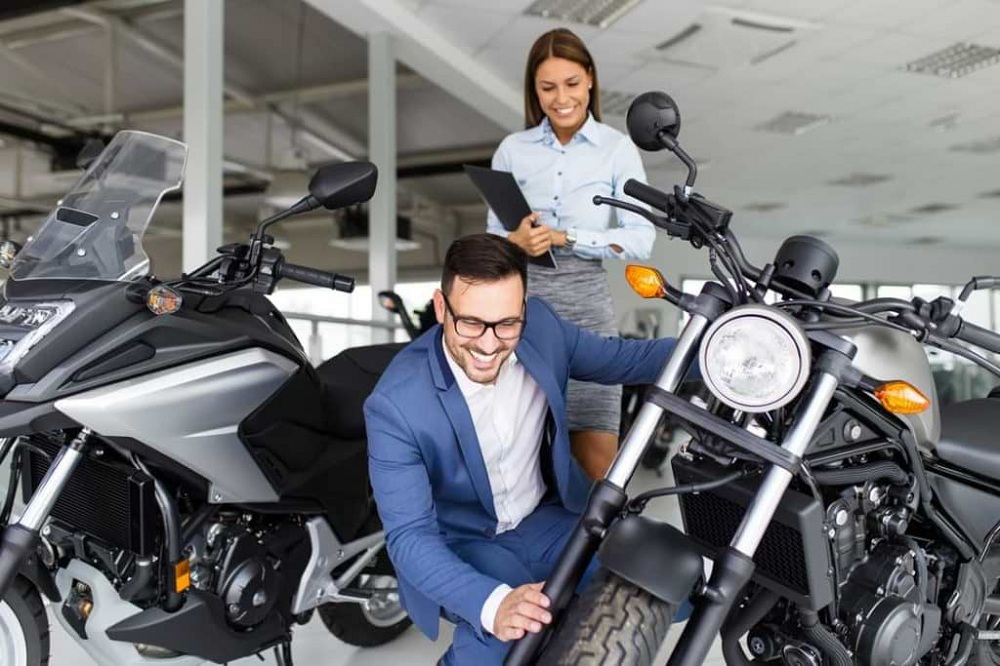Things to Consider When Investing in a Motorcycle