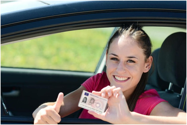 """""""Importance of driving license in foreign countries"""""""