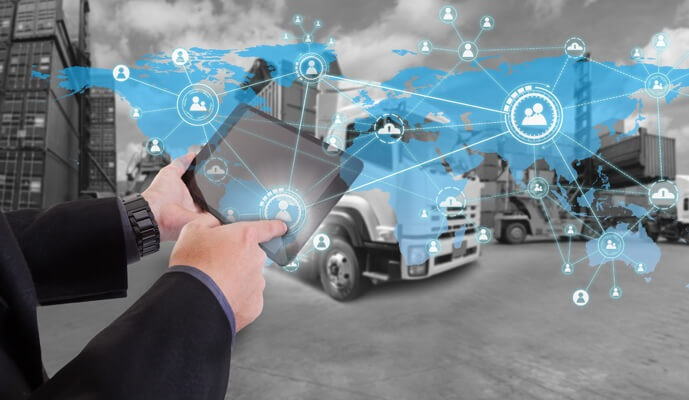 The Benefits of GPS in Fleet Management
