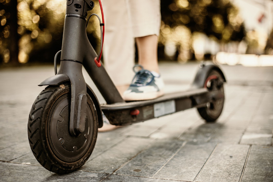 How to select the best scooter for effective travel