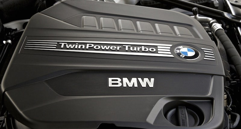 What does BMW TwinPower Turbo mean?