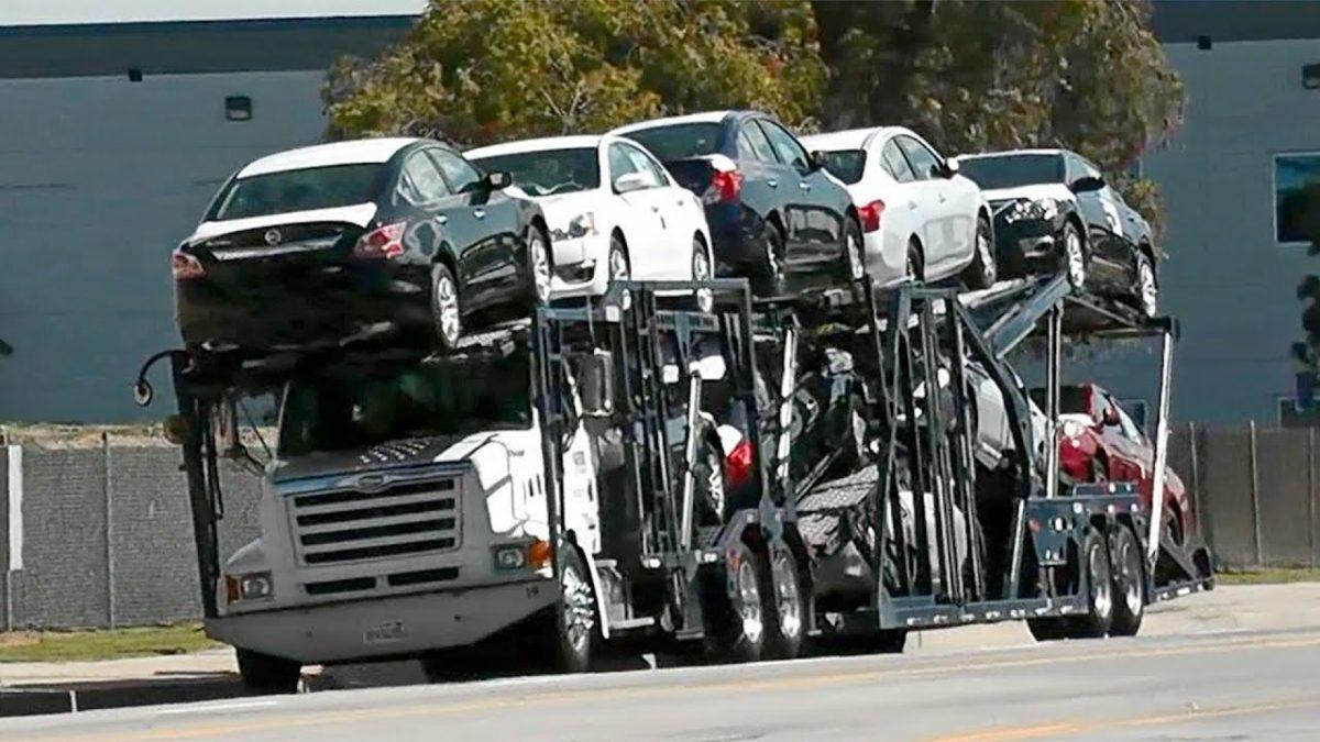 Tips to Ensure a Safe Car Shipping Transaction