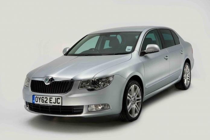 Do I Really Need To Follow The Servicing Guides For My New Skoda Superb?
