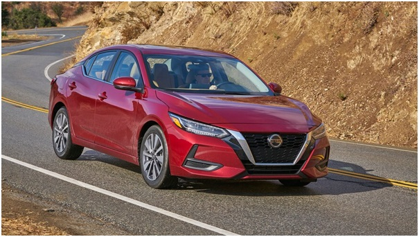 Features to Note in the 2020 Nissan Sentra