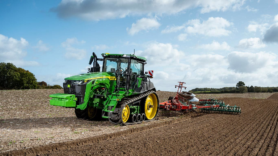 How to Get a Tractor with the Desired Price YouWant