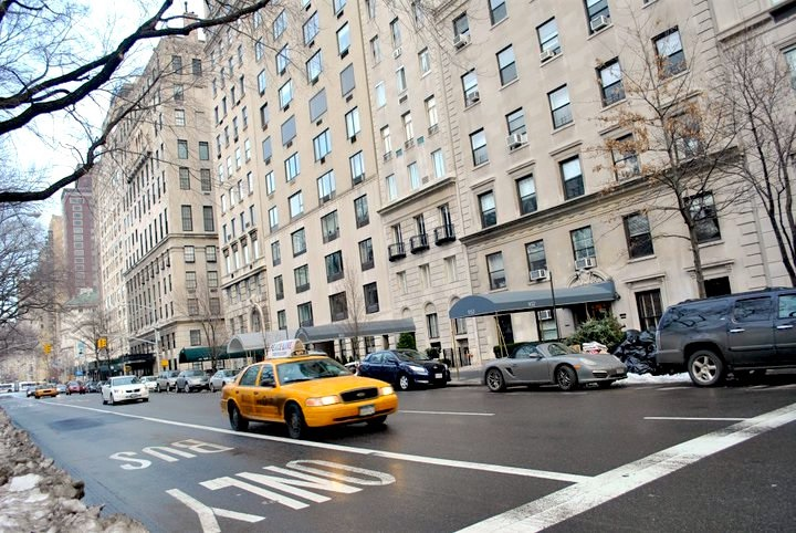 Tips for Your First Trip to New York City Using a Car
