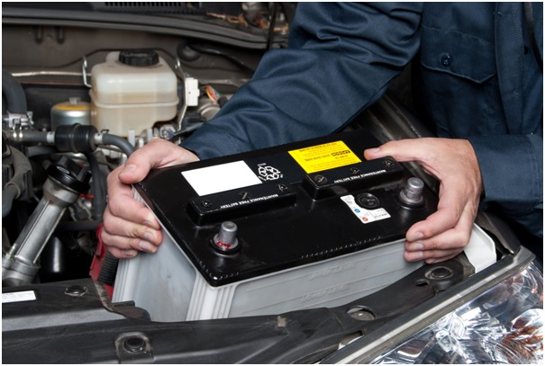All About Maintaining your Car Battery
