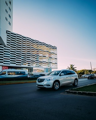 Automate The Lease of Buick Regal with Rodo
