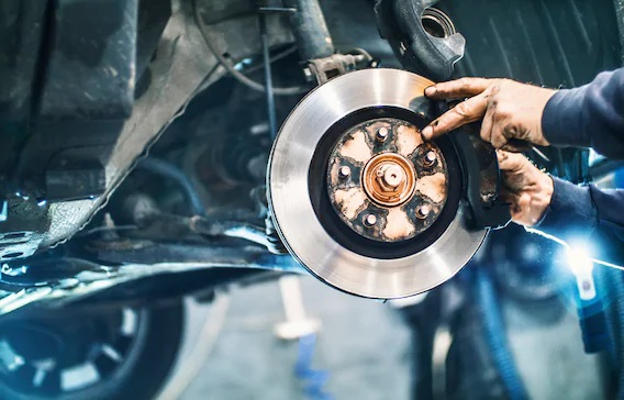 Regular Brakes Repairs Give You a Sense of Security on the Road