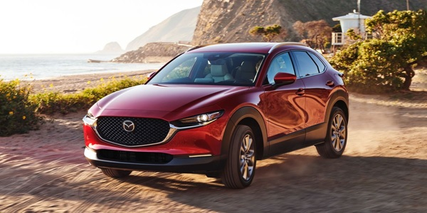 Ideal Crossover Traits Observed in the 2021 Mazda CX-30 Model Series