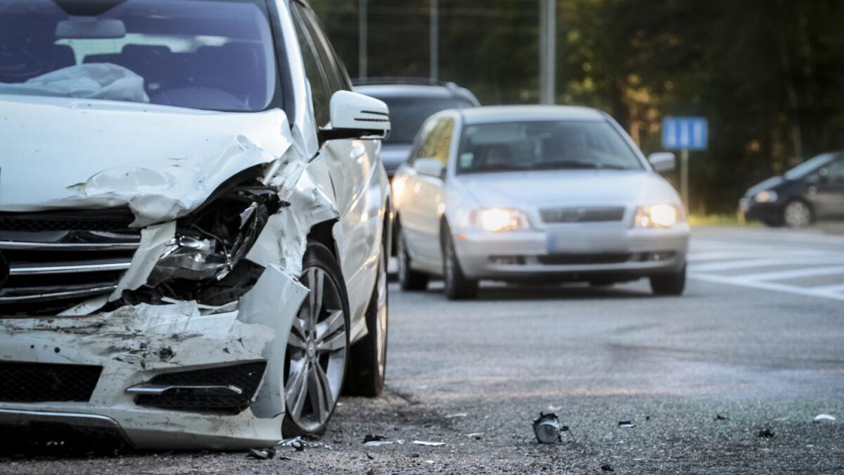 Most Common Auto Damages
