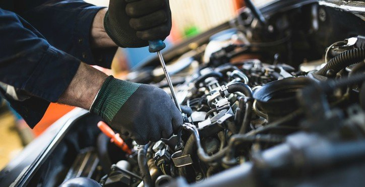 Finding the Perfect Auto Shop