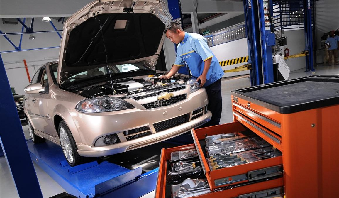 Want to Get Your Car Serviced But Don't Know How to Pick a Car Servicing Company? Then, Here's the Guide That'll Help You