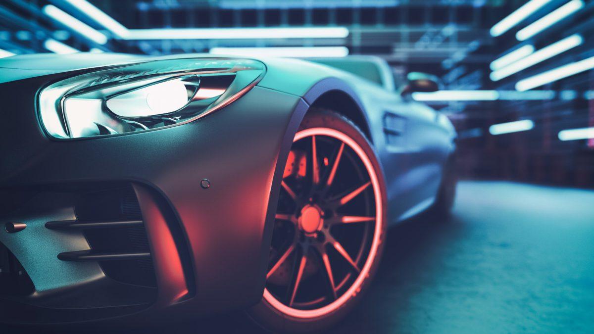 The Fastest and Most Stylish Cars: Lamborghini versus Ferrari