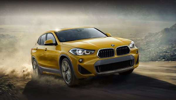 Less Discussed Advantages of Buying a Used 2020 BMW X2 Model