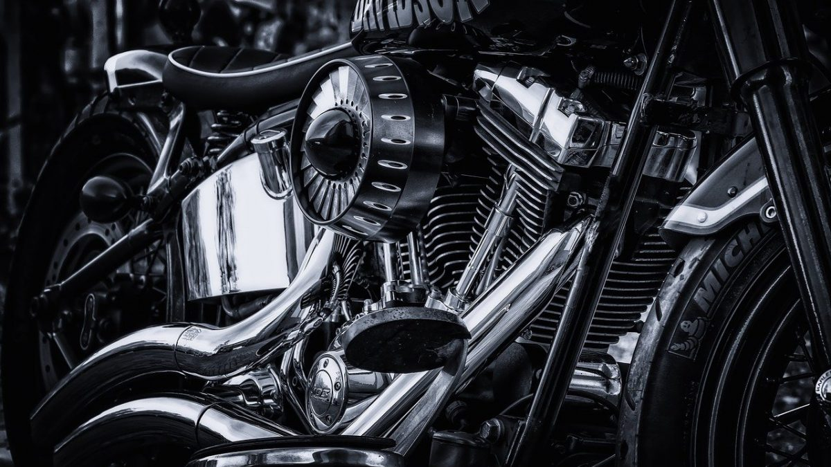 How much do you know about OEM motorcycle parts?