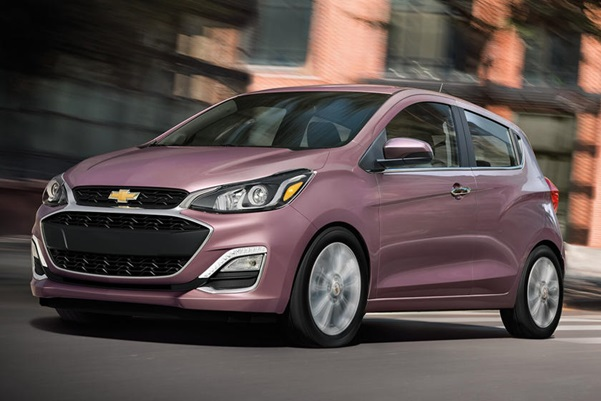 Why Auto Critics Often Recommend the 2021 Chevrolet Spark?