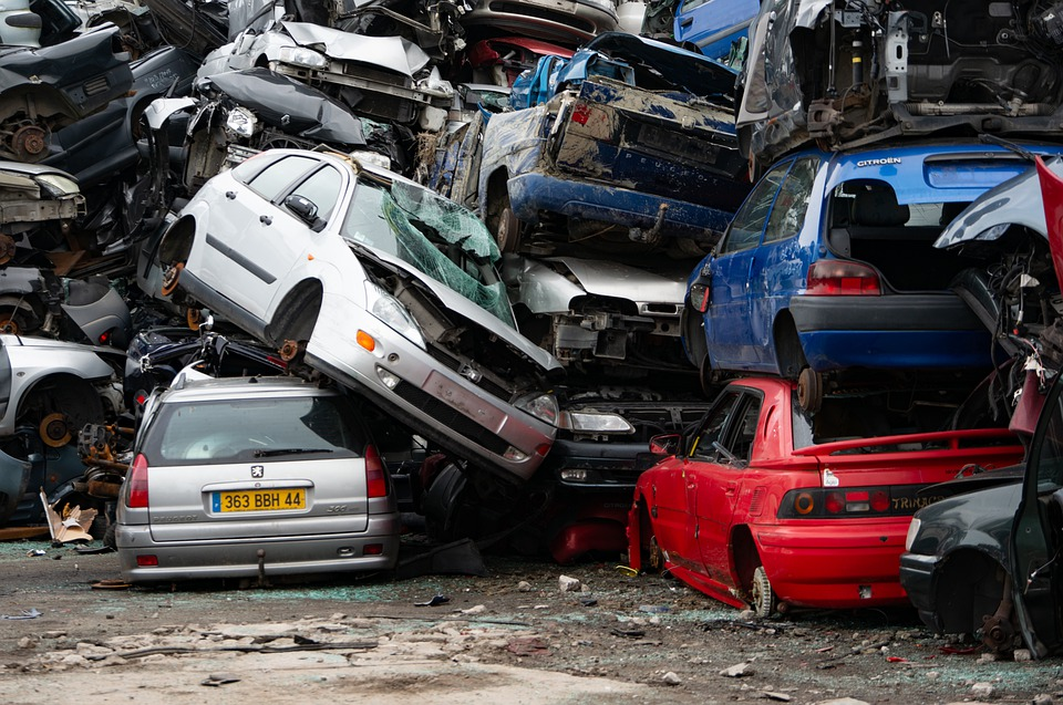 Easy to check Online Salvage Yards