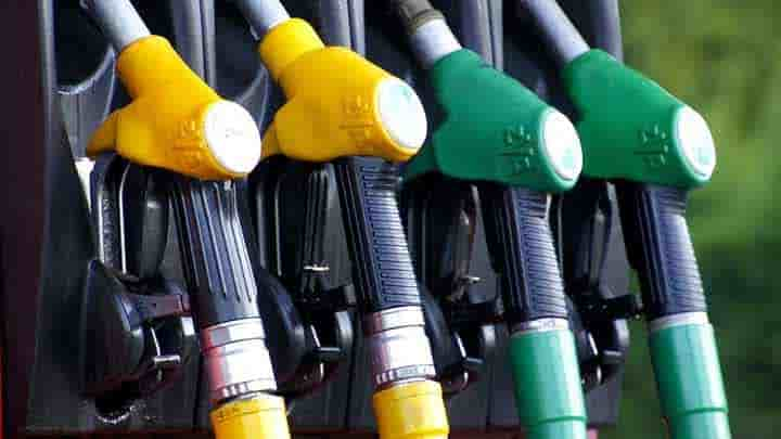Types of Fuel for Cars
