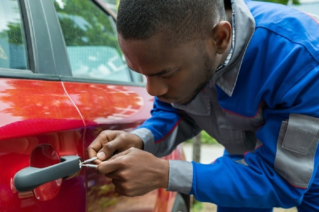 Important Things to Know About Locksmiths Your Car