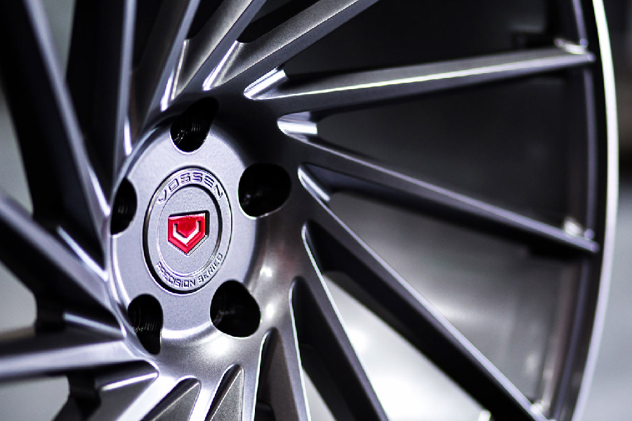 Where Are Vossen Wheels Made?