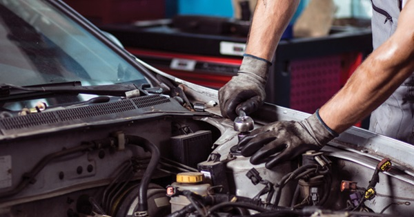 Range of Car Maintenance and Repair Services Offered by Mazda