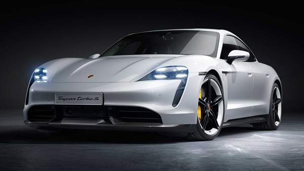 Luxury Features You Get to Enjoy in 2021 Porsche Taycan Models