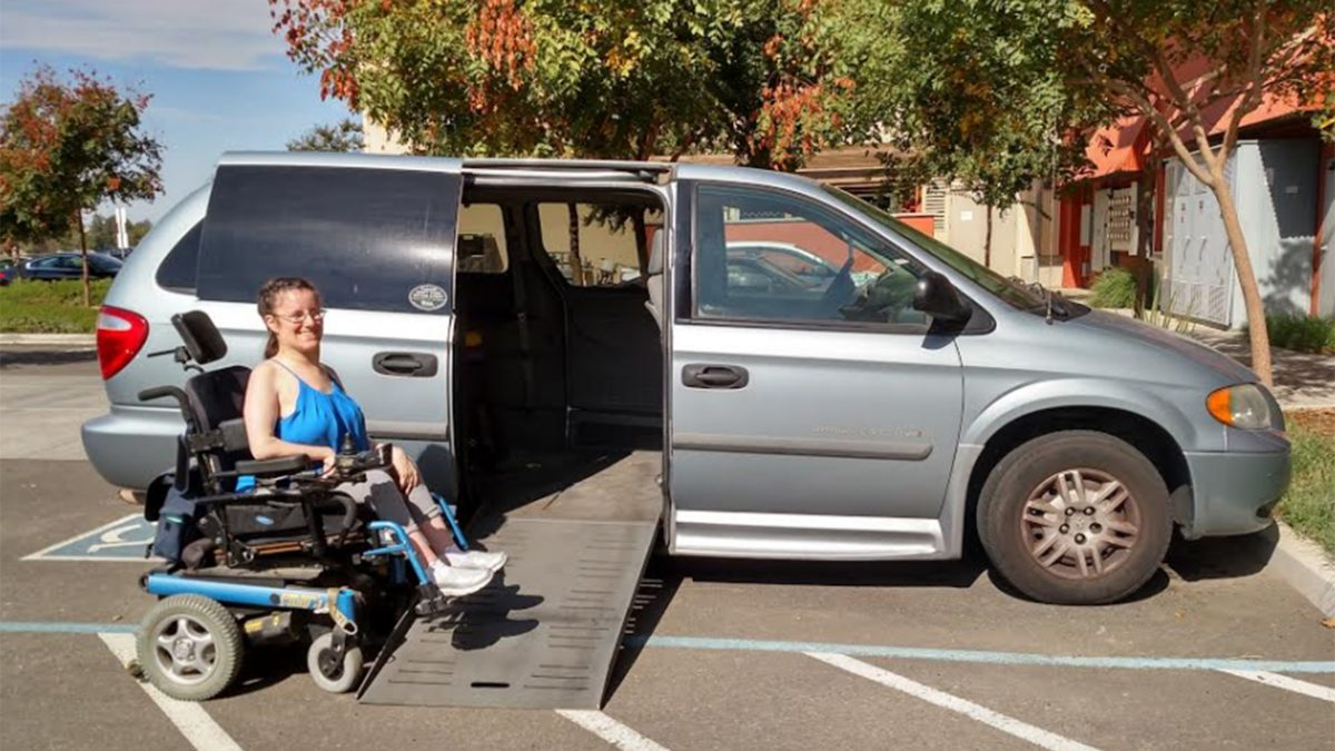 Things to Know When You Hire Wheelchair Accessible Van