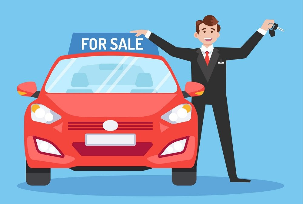 How Can I Sell My Vehicle Fast in Today's Economy?